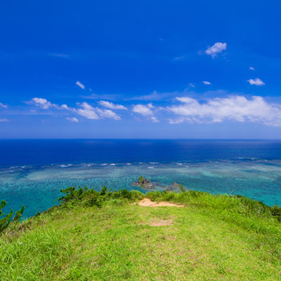 名護 ジュゴンの見える丘
